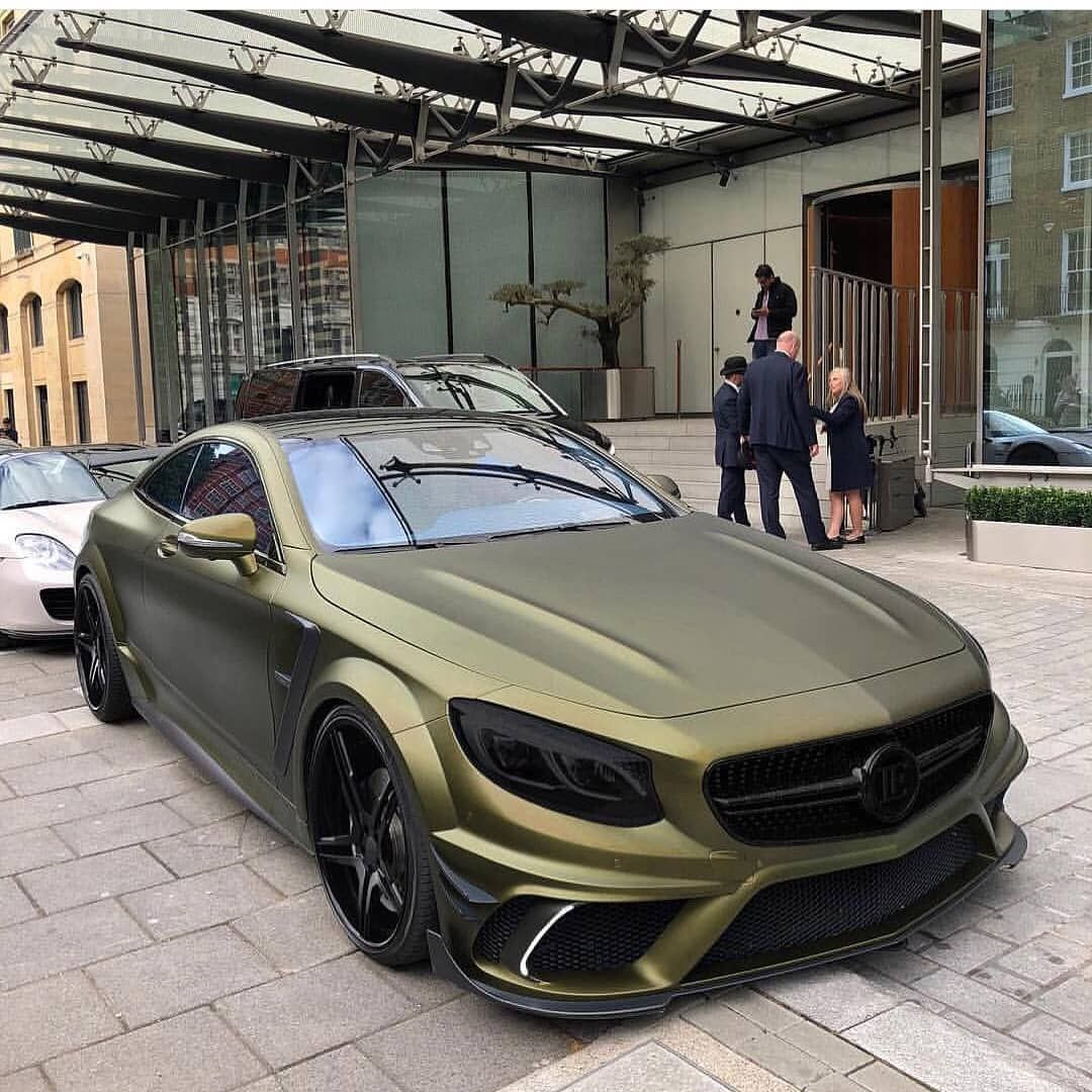Mercedes Benz Amg S63 Follow Uber Luxury For More Via: No Words Needed. Follow @mpower_amg_rs Via: @benz_c1ub