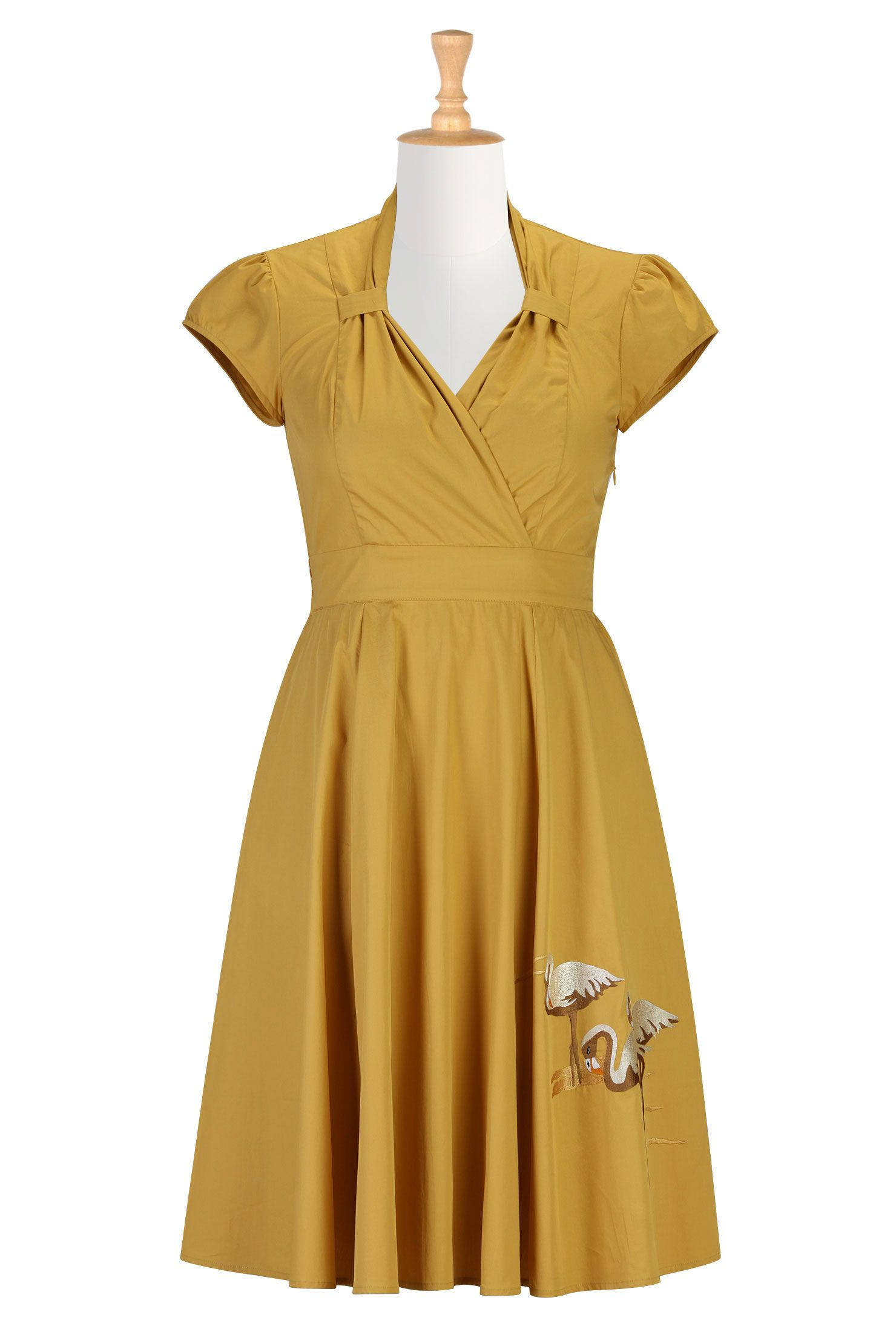 Vintage bridesmaids dresses yellow dress shop womens fashion