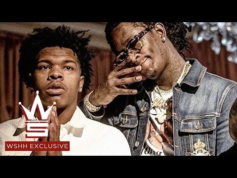 0798162a393 Lil Baby Feat. Young Thug Right Now (WSHH Exclusive Official Audio ...