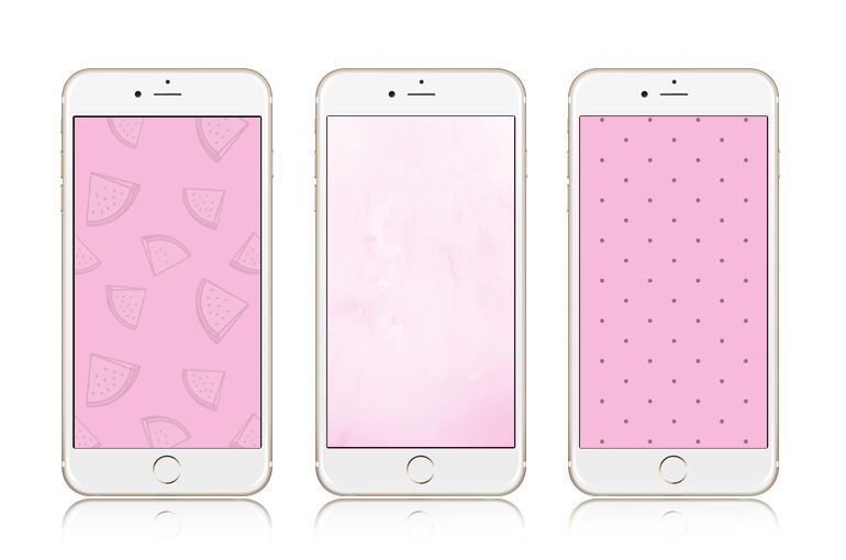 10 Pretty Pink IPhone 7 Plus Wallpapers