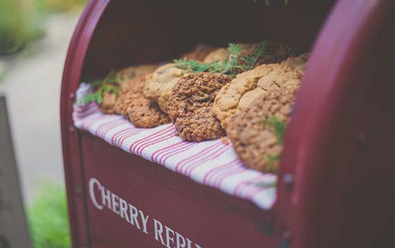 Cherry Republic Cherry Republic Michigan cherry