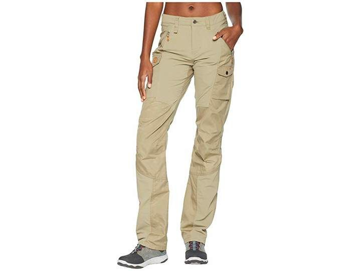 804c6d3d8f110d Fjallraven Nikka Curved Trousers | Products | Curve trousers, Pants ...