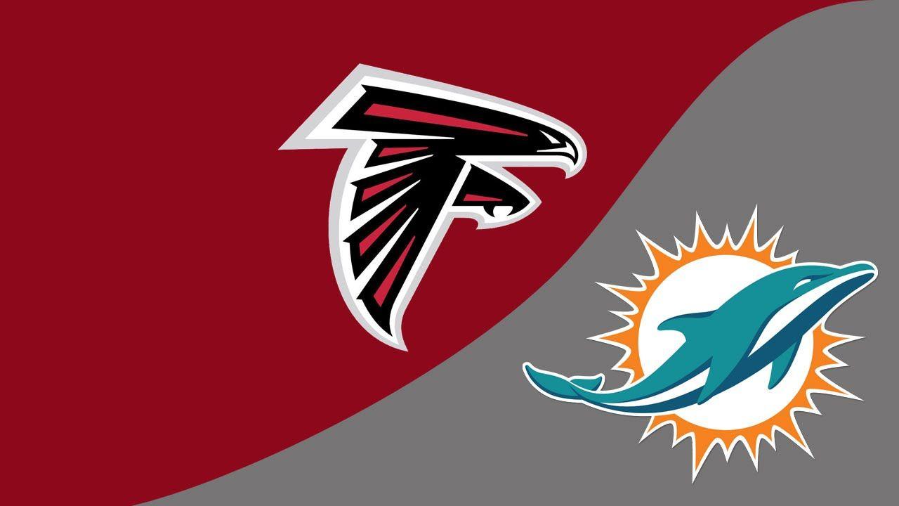 Wᴀᴛᴄʜ Falcons Vs Dolphins Live Stream Atlanta Falcons Miami Dolphins Falcons