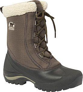 Decora Chant Waterproof Winter Boots