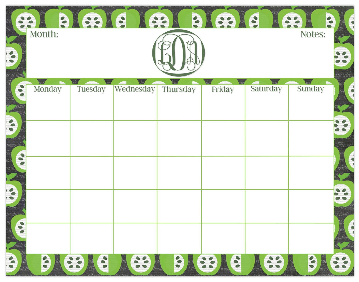 maylemmade wall desk pin by planner calendar printable sale large monthly