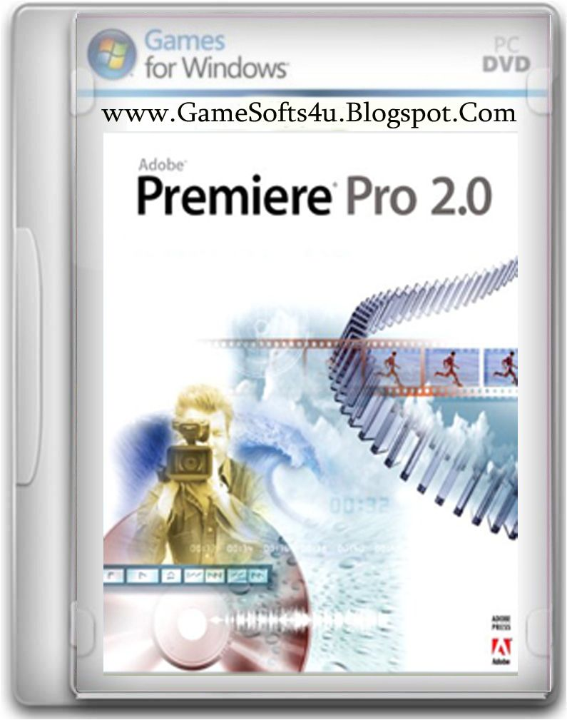 adobe premiere cs3 software free download full version with crack