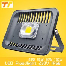 Us 15 34 Led Flood Light Ip66 Projector Waterproof 100w 50w 30w 20w 220v 230v Floodlight Spotlight Outdoor Wall Lamp Outdoor Lighting Aliexpress Product With Images