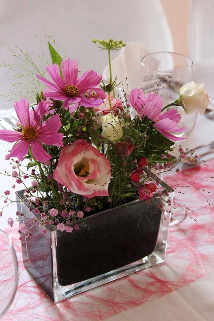 Blumen Tischdeko blumen tischdeko bildergalerie flowers and wedding
