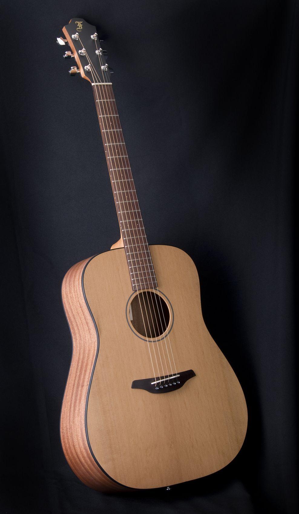 Furch Guitars Premium Quality Instruments