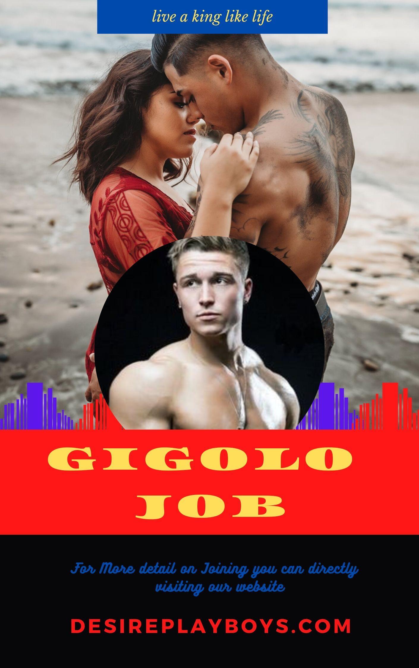 Pin On Gigolo Job