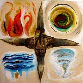 Quinta Essentia By Kate Nolen Art Spirited Art Elements Of Art