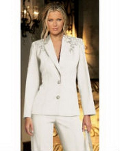 Las Trouser Suits For Weddings