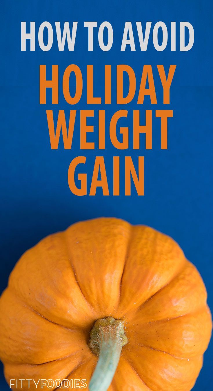 Watch How to avoid holiday belly video