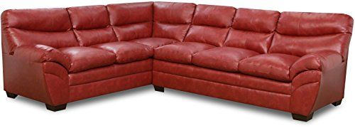 Sensational Simmons Upholstery Soho 951503C 176 Sectional Sofa With Ocoug Best Dining Table And Chair Ideas Images Ocougorg