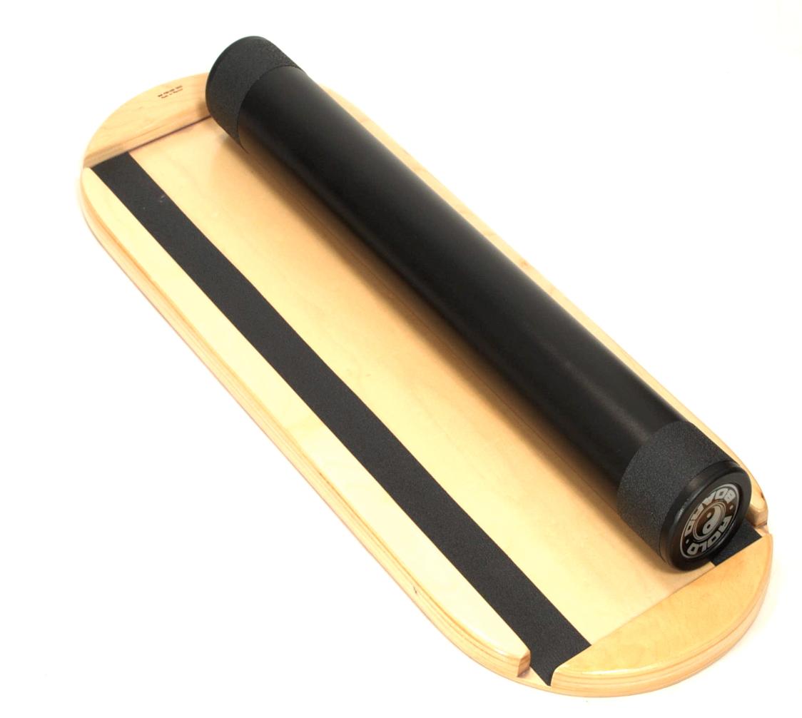 Surf Balance Board Nz: Balance Board Long Roller #balanceboard