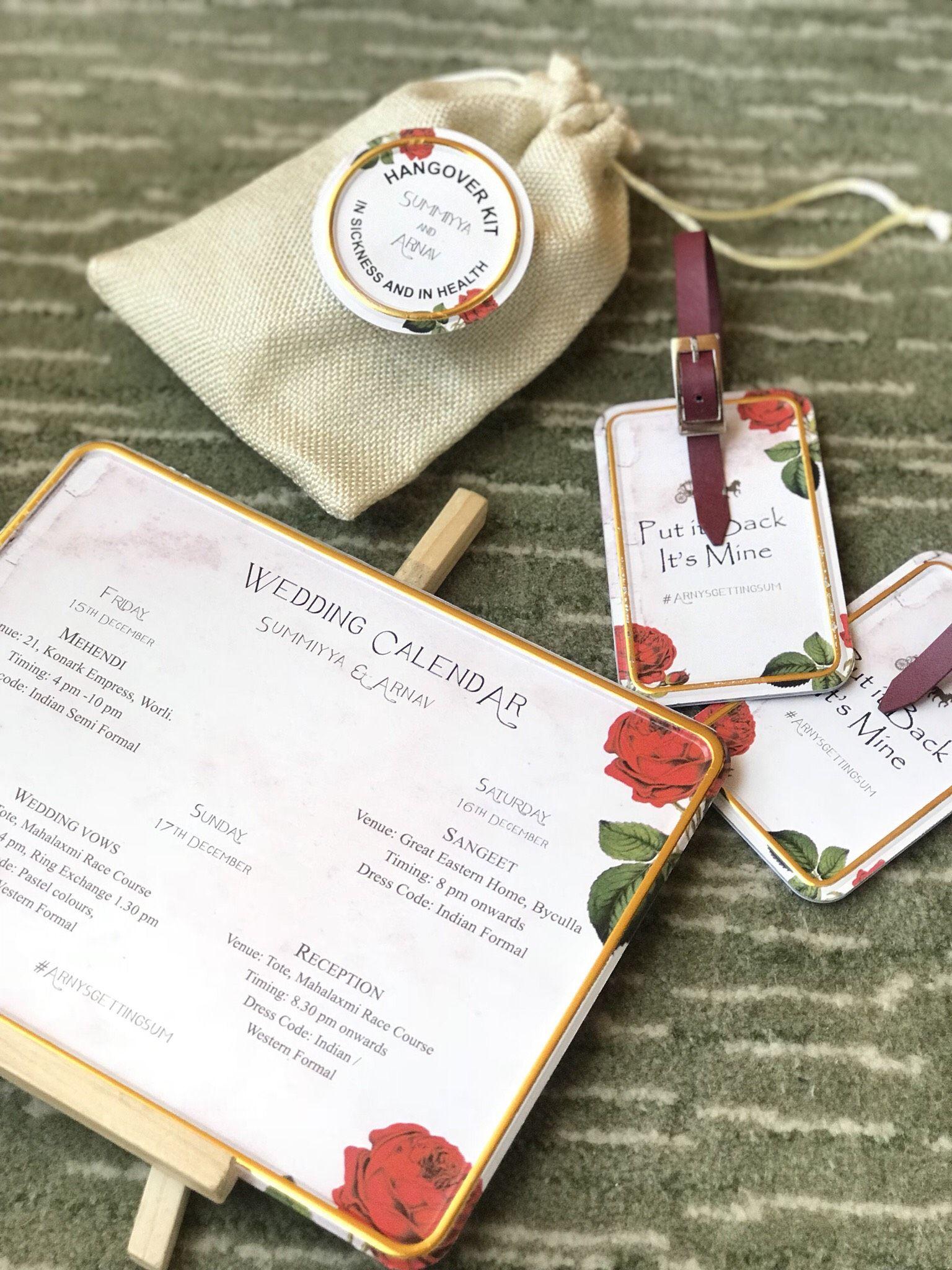 Pin by Happi Weddings on Luxury Indian Wedding Gifts