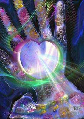 Believe in your ability to heal and be healed.  Love and Light... repinned by http://Reiki-Master-Training.com