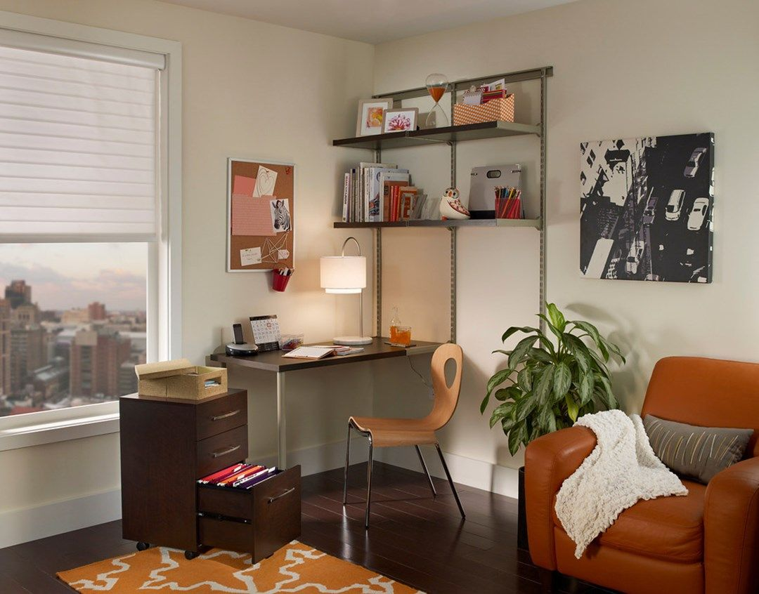 Closetmaid Launches Shelftrack Elite Home Office Kits And Accessories