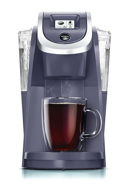 Keurig K250 SingleServe Programmable Coffee