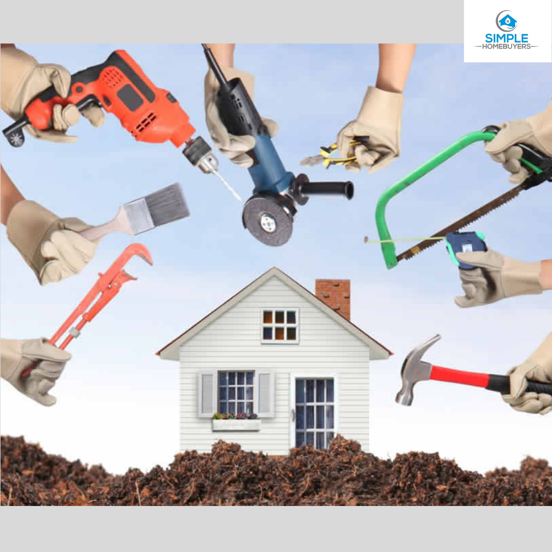 Selling A House As Is Home improvement loans, Home