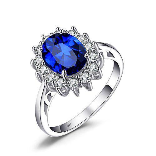 Jewelrypalace 3 22ct Magnifique El 233 Gant Diana Princesse