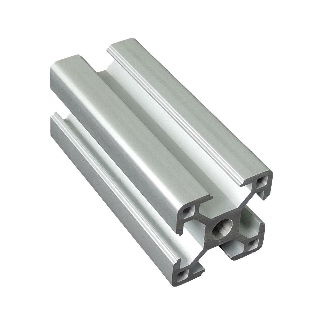 Anodized Cj 8 3030 Aluminum Extrusion In 2020 Aluminum Extrusion Extrusion Aluminum