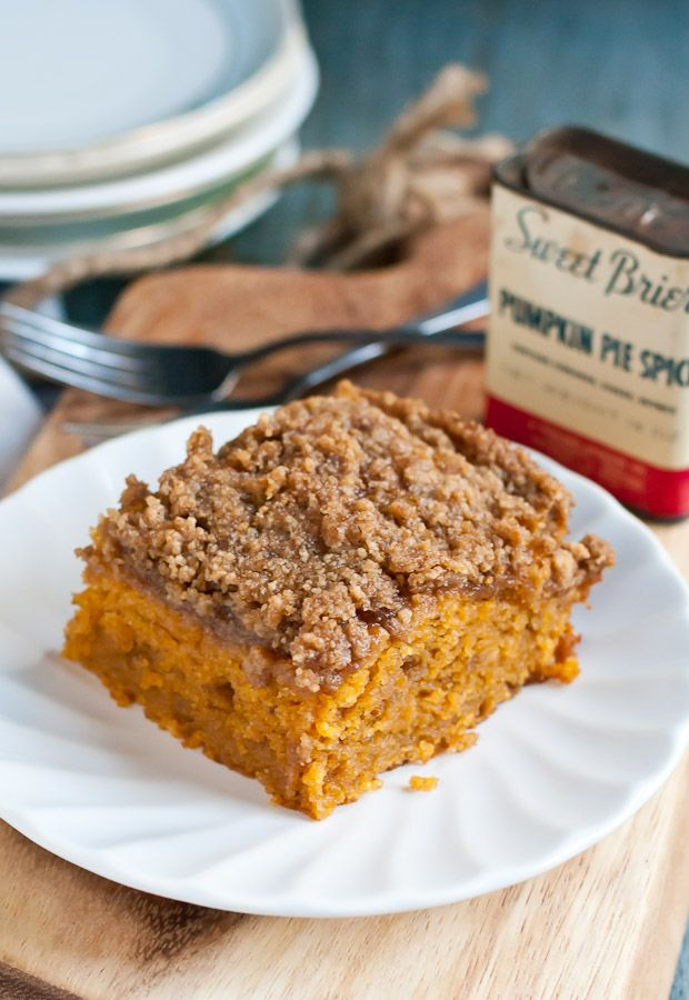 pumpkin pancake recipe try this pumpkin spice crumb cake recipe for a chilly fall 11124
