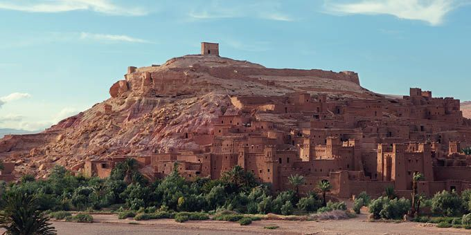 Enter our competition to win a holiday of a lifetime to Morocco Source: Competition: Win A Holiday of a Lifetime to Morocco!