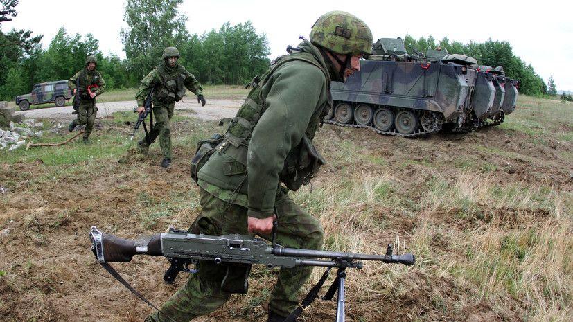 Der Spiegel: Литва из-за страха перед Россией обогатит оборонные концерны Германии  https://t.co/hGhKYLRR5J #новости