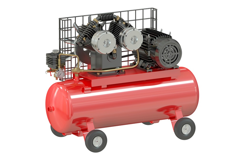 Different Types of Air Compressors How to Use Them? Air