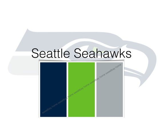 Sherwin Williams Paint Palette Color Card Seattle By