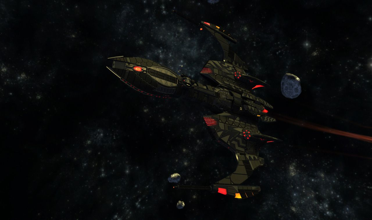 Impossibility Engineering - Wallpaper and screenshots for the Kortar Class...