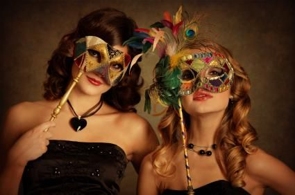 New Years Eve Party Themes and Ideas   Masquerade party ...