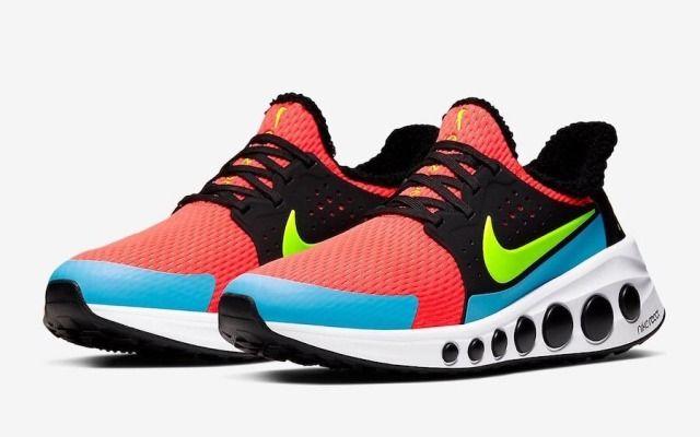 Nike CruzrOne React in 2019 | Nike, Sneakers nike, Dress