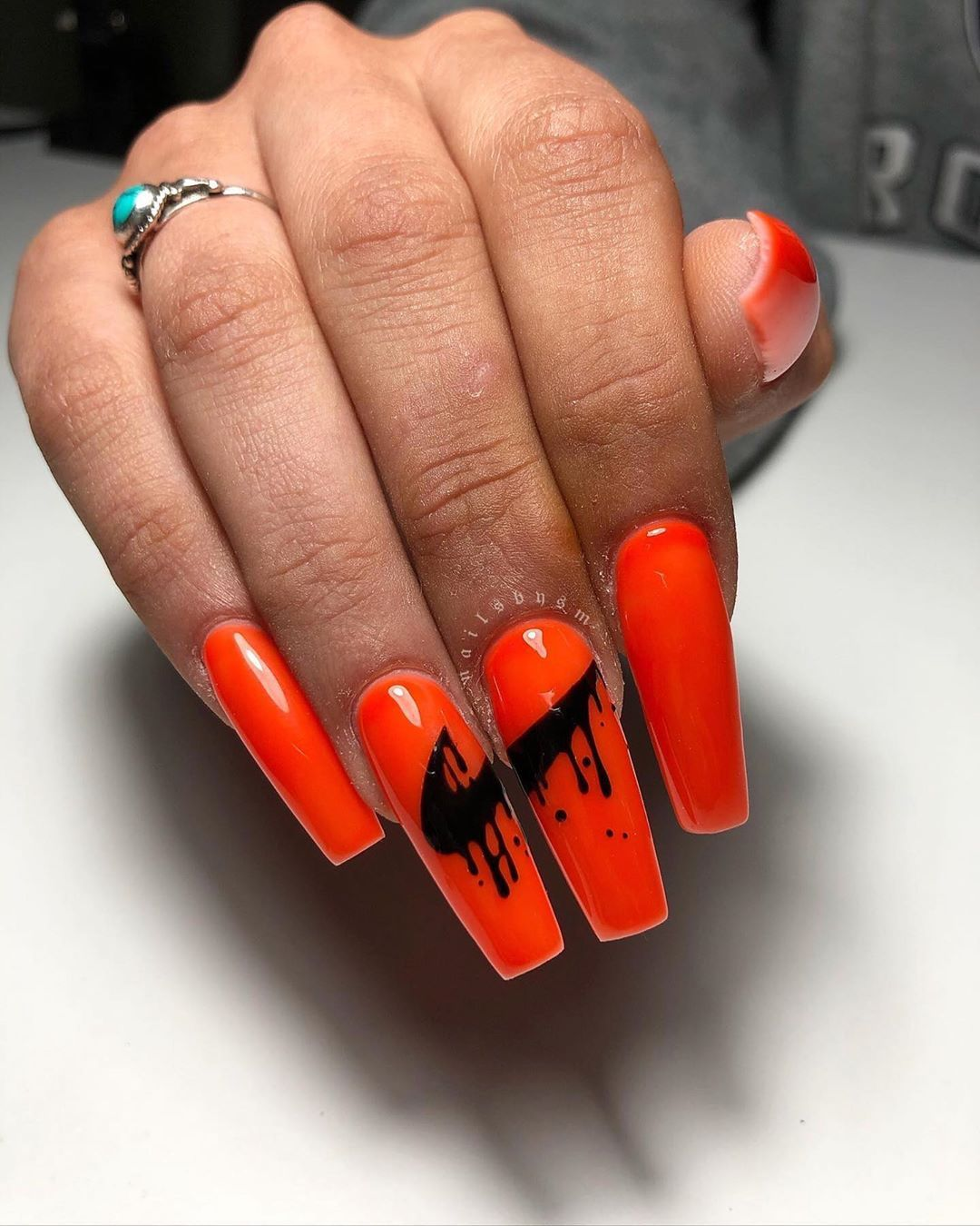 Pin On Pretty Acrylic Nails