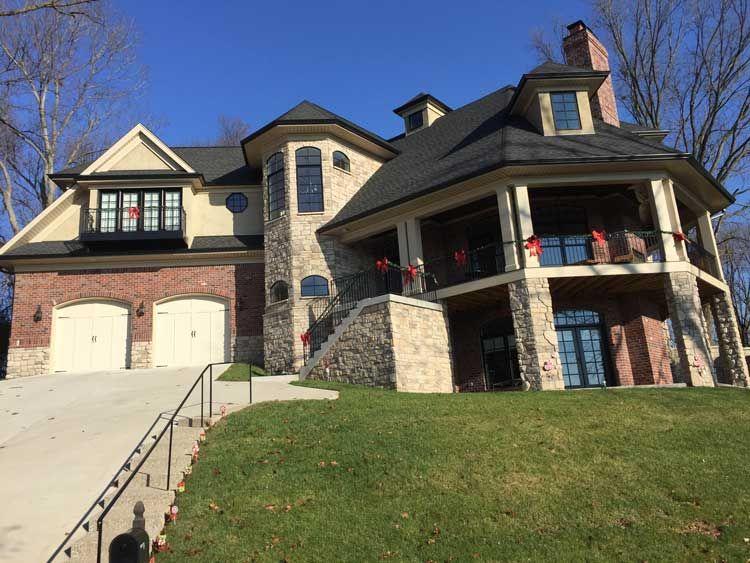 Amazing 1514 Sylvan Highlands Louisville Kentucky Derby Home Home Interior And Landscaping Mentranervesignezvosmurscom
