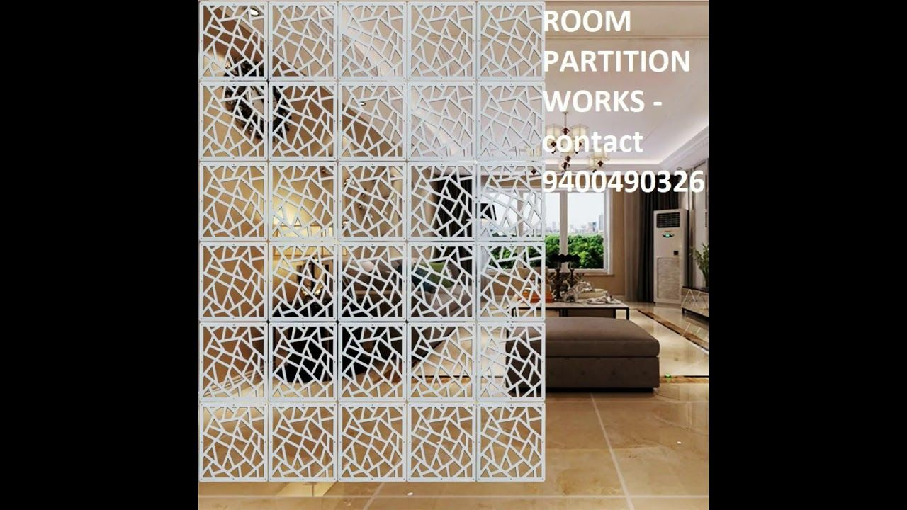 Indira Nagar Modular Kitchen Bangalore Room Partition Modern