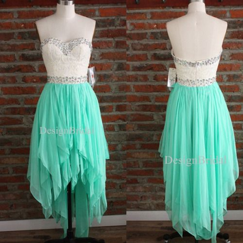 Green-Bridesmaid-Dresses | Tumblr | wedding tips & ideas | Pinterest ...