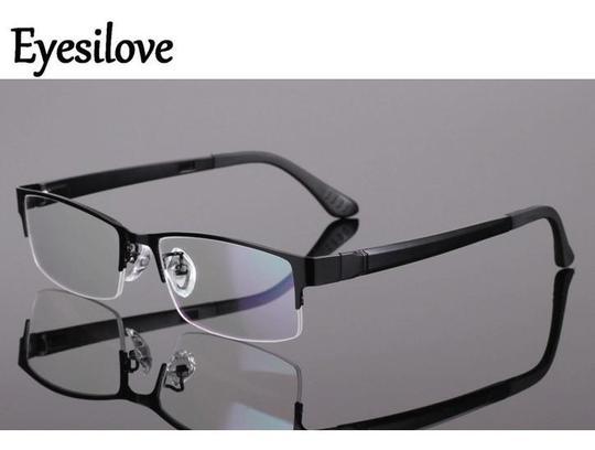 Finished myopia glasses Nearsighted Glasses prescription