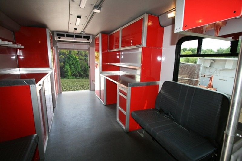 Lovely Aluminum Cabinets Enclosed Trailer