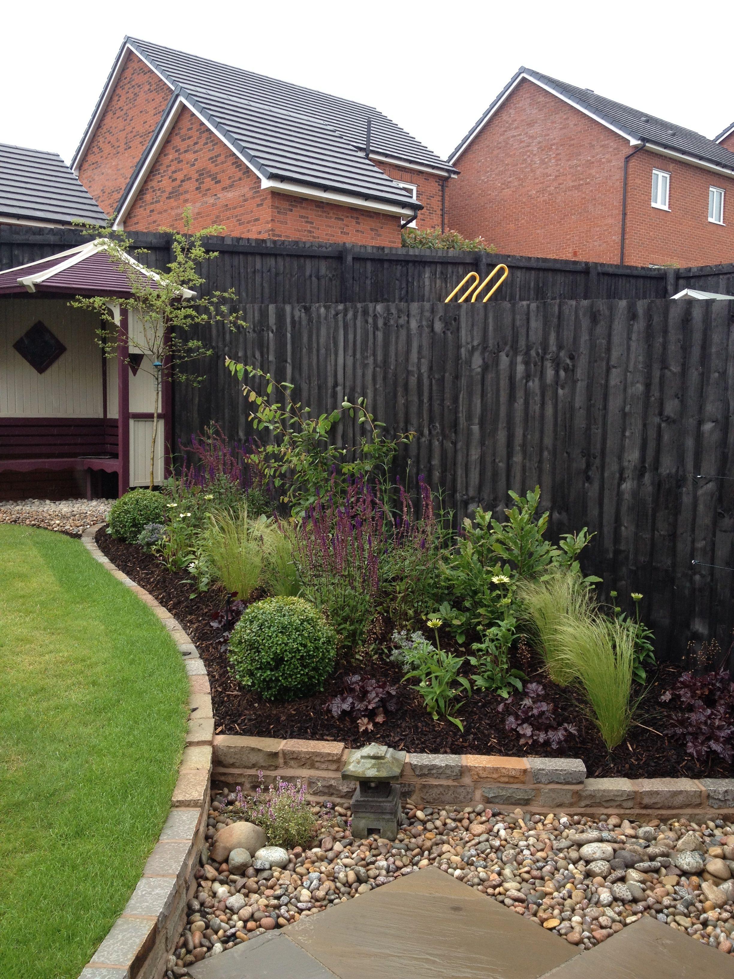 Japanese Inspired Garden Garden Maintenance Garden Design Amazing Gardens