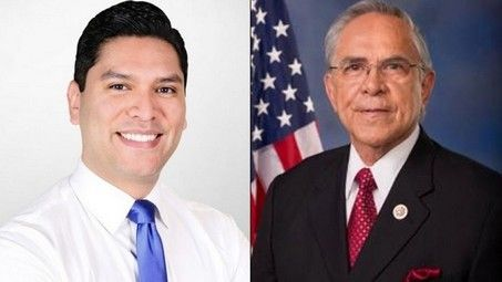 Dems force candidate with same name as incumbent to change his on ballot - http://conservativeread.com/dems-force-candidate-with-same-name-as-incumbent-to-change-his-on-ballot/