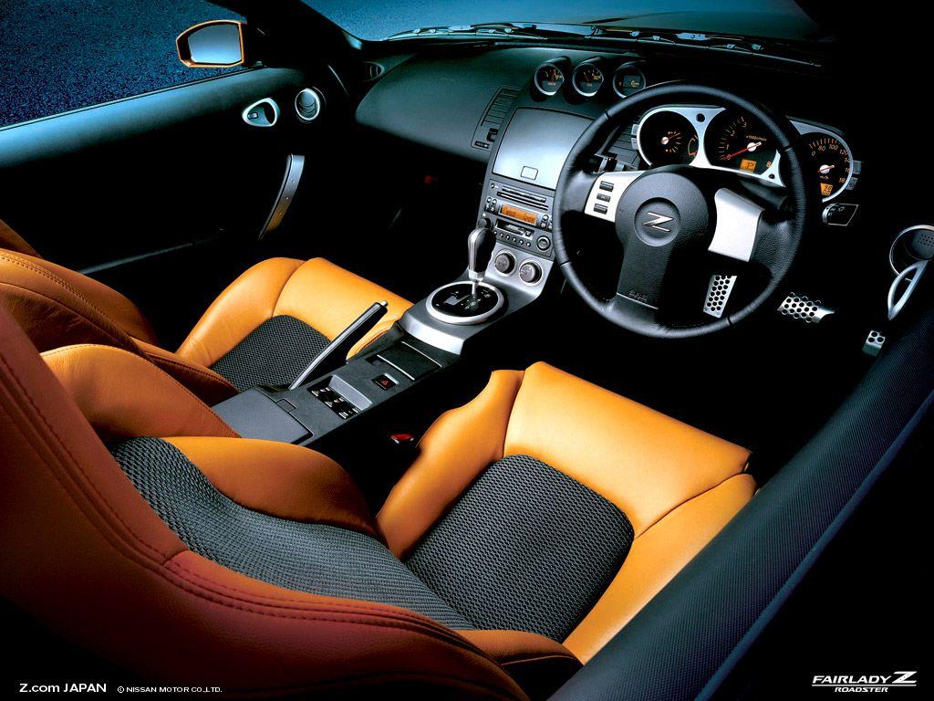 Nissan 350z Modified Interior Nissan 350z Custom Interior Image 304