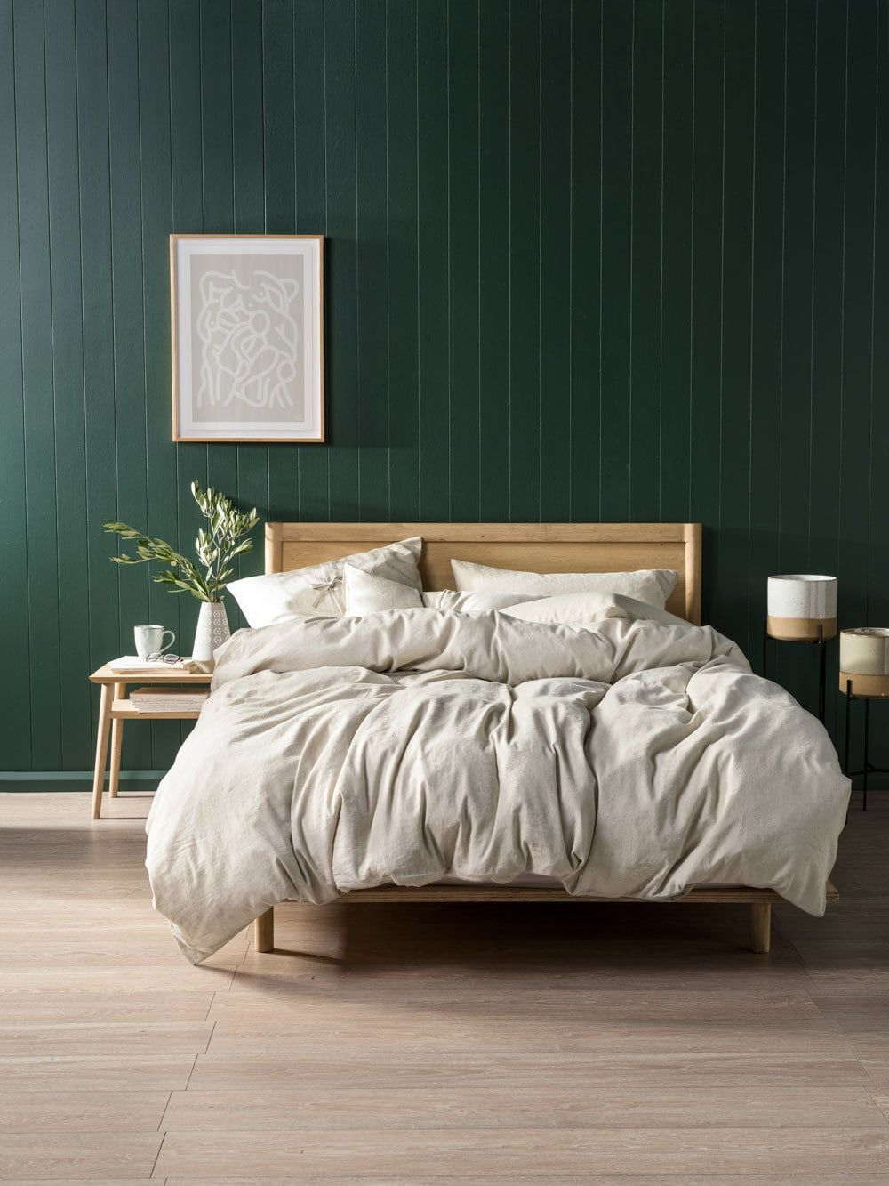 The most calming bedroom colour schemes to try