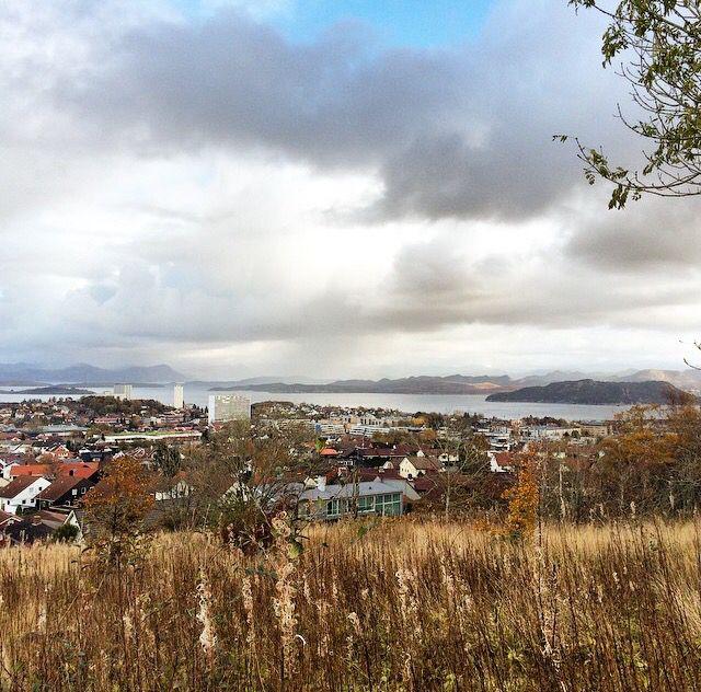 Stavanger ~ Norway