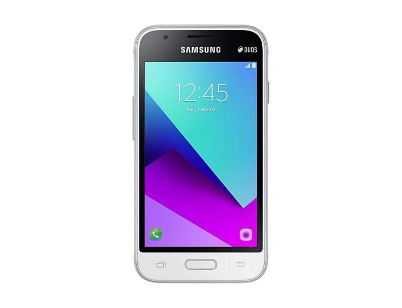 Samsung Galaxy J1 Mini Prime Dual Sim 8gb 1gb Ram 3g White Samsung Samsung Galaxy Samsung Galaxy J1