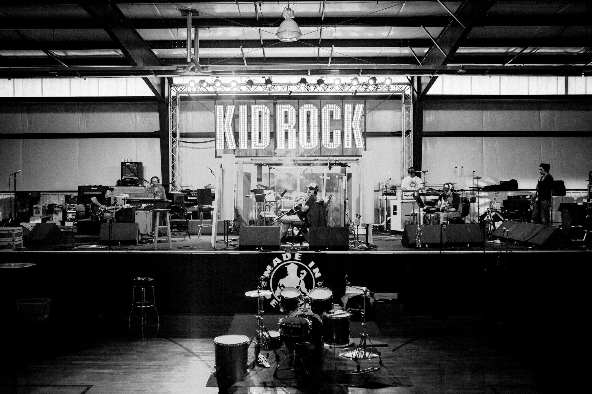 Pin by Cheryl Herritt on Kid Rock Kid rock, Rock baby, Kids