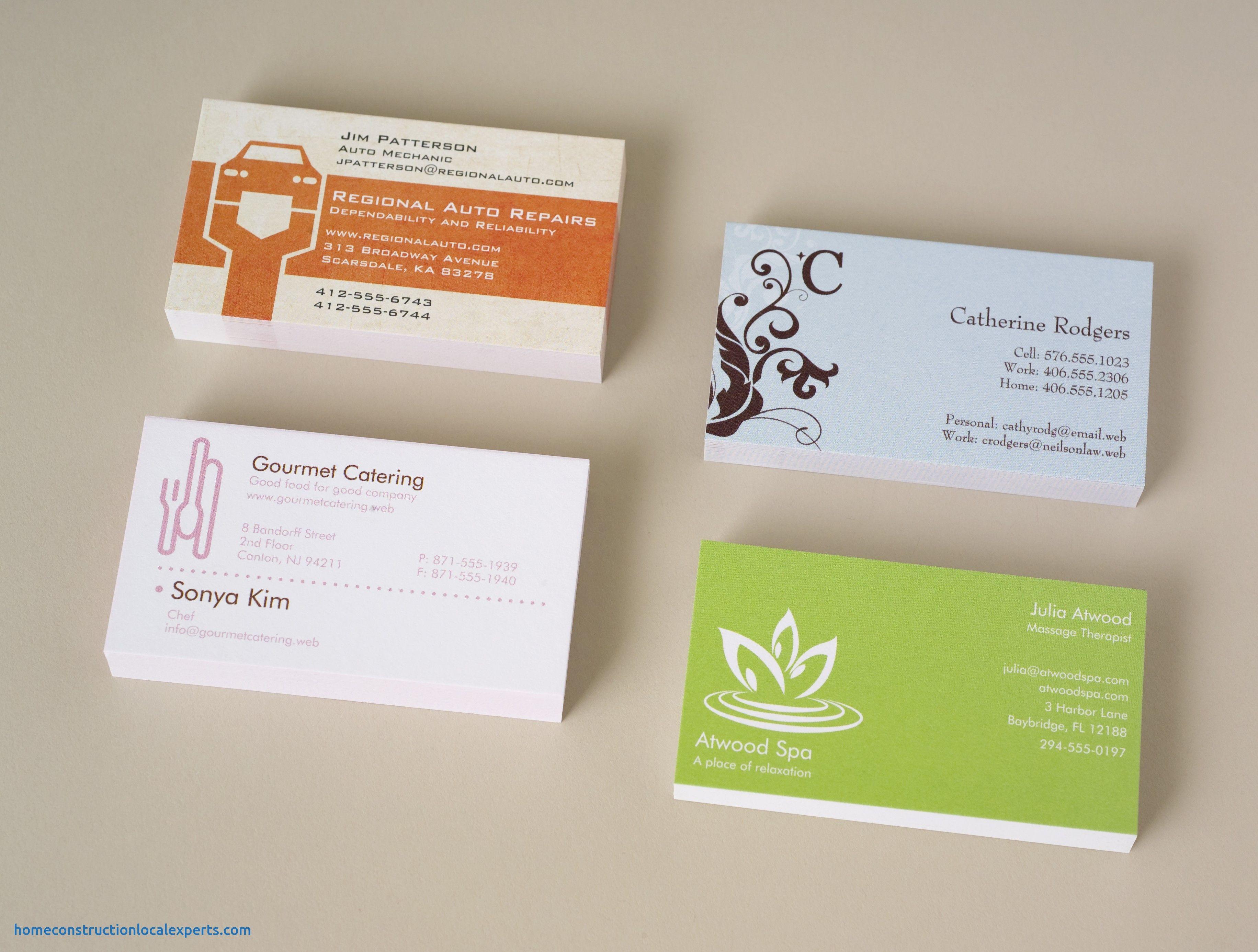 Vista Print Templates Business Cards Printing Business Cards Business Card Template Word Business Card Template Psd