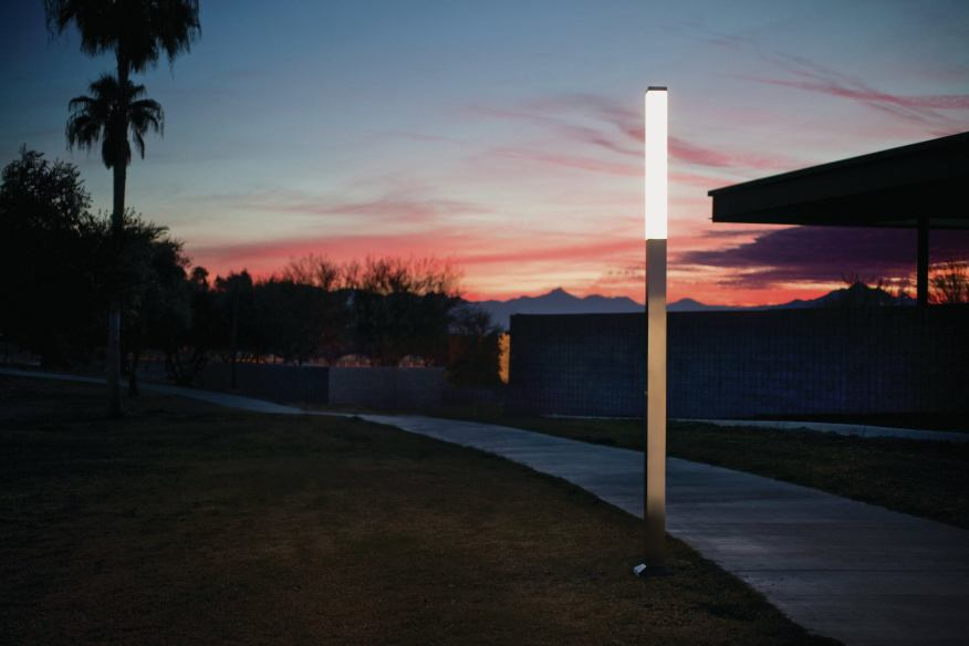 2015 Products Issue 24 Fixtures To Illuminate The Outdoors