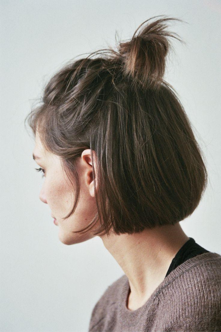 Stinesampers Short Hair Styles Hair Styles Short Hair Dos